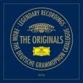 大花版傳奇 The Originals【超低價套裝】50CD