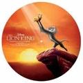 獅子王 The Lion King【彩膠】LP