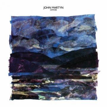 約翰馬汀 John Martyn / 寶石藍 Sapphire【加值盤】2CD
