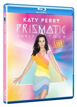 凱蒂佩芮 Katy Perry / 超炫光世界巡迴演唱會【藍光】BD
