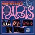 摩城巴黎秀 Motortown Revue in Paris【歐洲進口豪華版】2CD