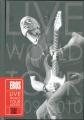 艾羅斯 Eros Ramazzotti / 世界巡演演唱特典 21:00 Eros Live World Tour(PAL) DVD