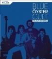 藍牡蠣合唱團 Blue Oyster Cult / 絕對典藏套裝 The Box Set Series 4CD