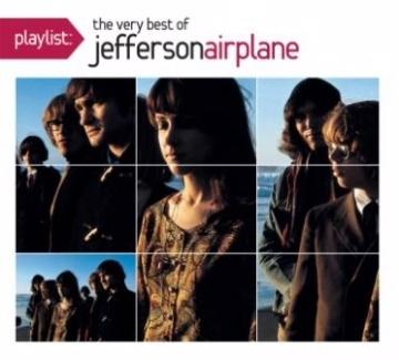 傑佛遜飛船合唱團 / 經典金曲精選 The Very Best Of Jefferson Airplane CD