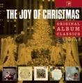 歡樂經典聖誕錄音 The Joy of Christmas / 嚴選名盤套裝 5CD