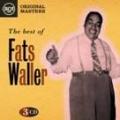 胖子華勒 / 復刻優選 The Best of Fats Waller【套裝】3CD