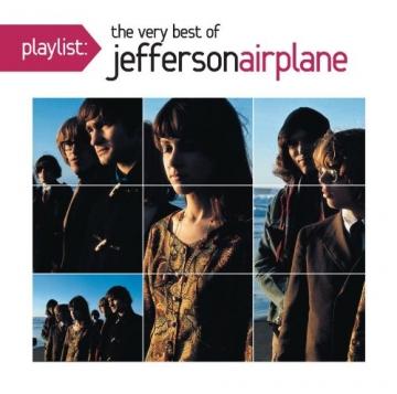 傑佛遜飛船合唱團 Jefferson Airplane / 經典金曲精選 CD