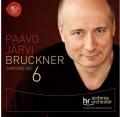 帕佛.賈維 / 布魯克納 Bruckner:第六號交響曲 CD