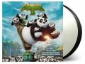 漢斯‧季默 / 功夫熊貓3 KUNG FU PANDA 3 電影原聲帶【黑膠】2LP
