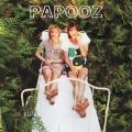拍譜二人組 Papooz / 綠色果汁 CD