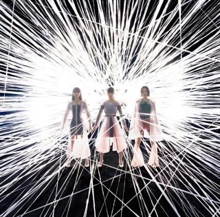 Perfume / Future Pop【通常盤】CD+DVD