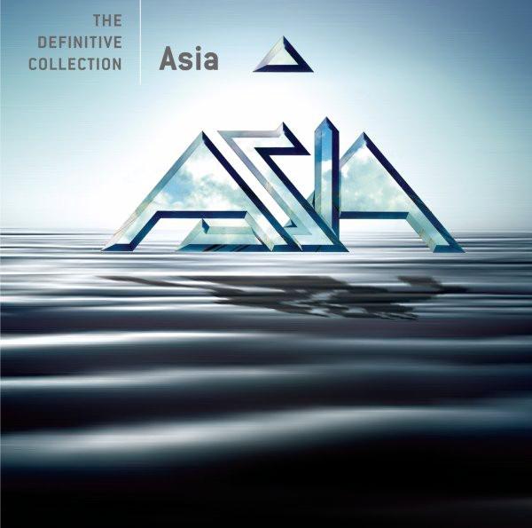 亞洲合唱團 / 16首天團完全精選  CD
