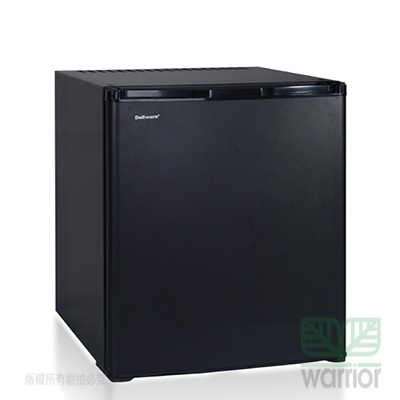 Dellware密閉吸收式無聲客房冰箱40L DW-40