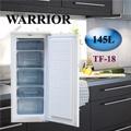 Warrior 4尺直立單門冷凍櫃145L (TF-18)