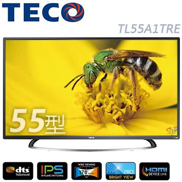 TECO東元55吋液晶顯示器TL55A1TRE