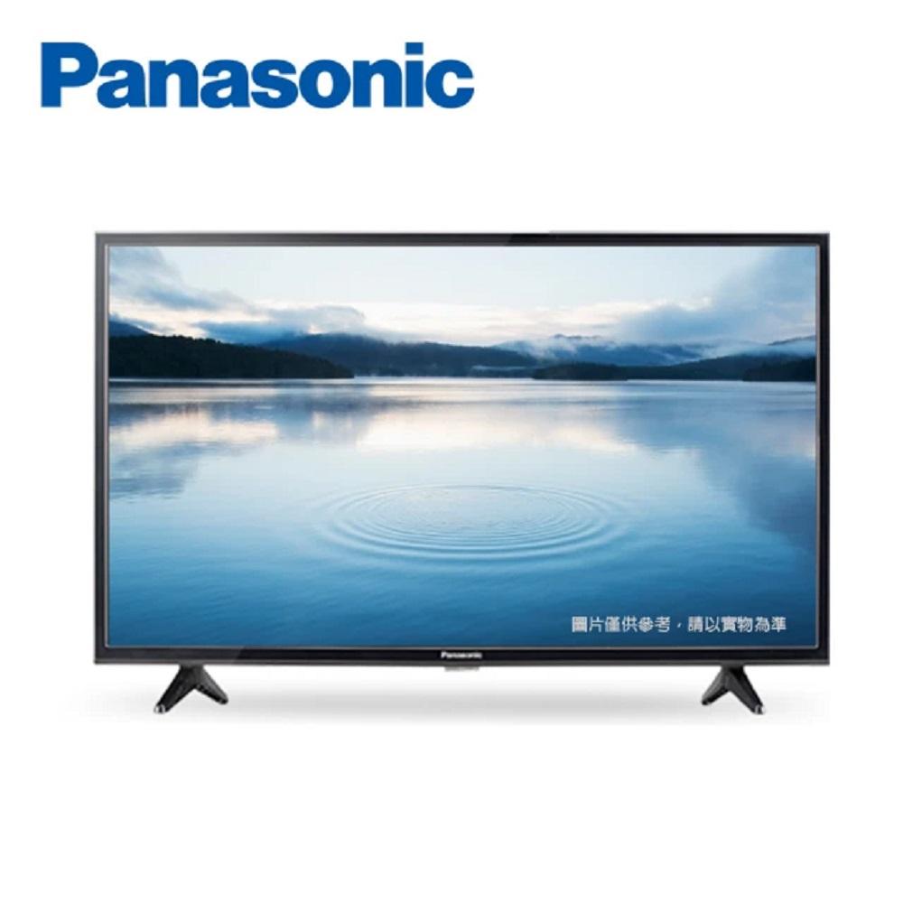 Panasonic 國際牌 32吋LED液晶電視 TH-32J500W -含基本安裝+舊機回收