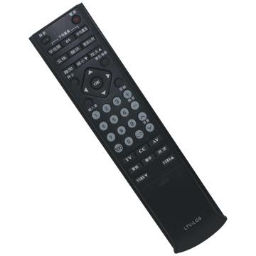 KINYO 多廠牌液晶電視遙控器 LTV-LG9
