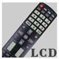 CT-9509 東芝/大同傳統電視遙控器