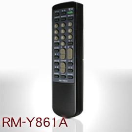 【遙控天王 】RM-Y861A ( SONY 新力) 原廠模具 全系列電視遙控器