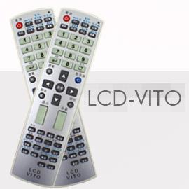 【遙控天王 】LCD-VITO (VITO 景新) 液晶.電漿.LED全系列電視遙控器