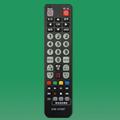 【遙控天王】STB-107DST第四台有線電視數位機上盒專用遙控器(適用:大新店寬頻)