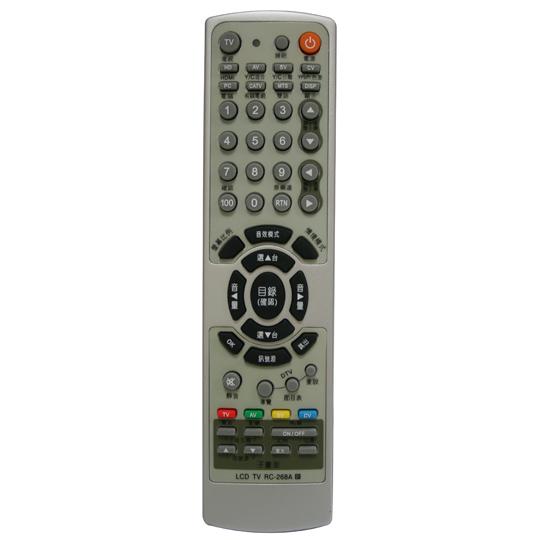 (KINYO)[] Tatung LCD KINYO dedicated remote control (RC-268A)