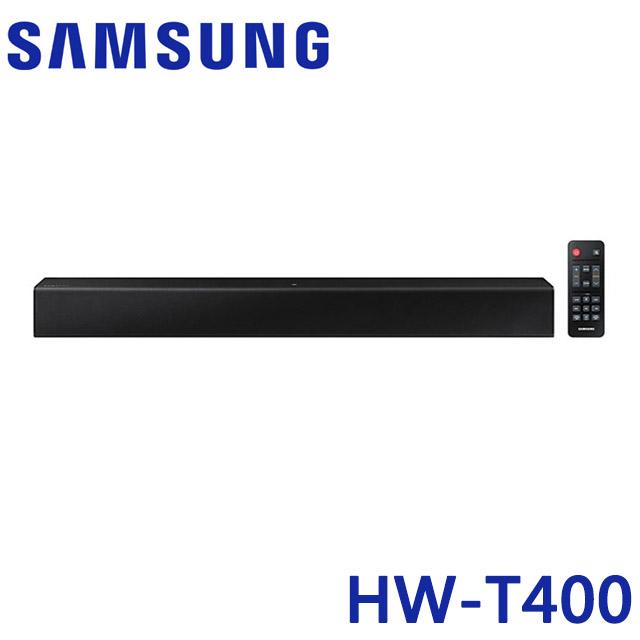 商品Samsung三星 Soundbar HW-T400