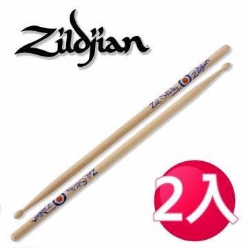 『好康加贈鼓棒袋』Zildjian Zak Starkey 標準簽名鼓棒2入組【型號:40350】