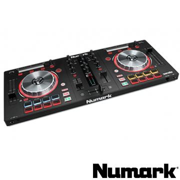 Numark : Mixtrack Pro 3