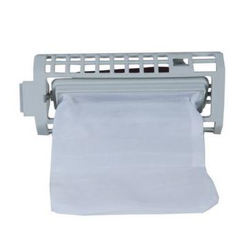 國際牌雙槽(NHN2)洗衣機棉絮濾網(1包3入)