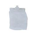 國際牌N.S(小)/聲寶牌(SAMPO-11KG)洗衣機棉絮濾網1組3個
