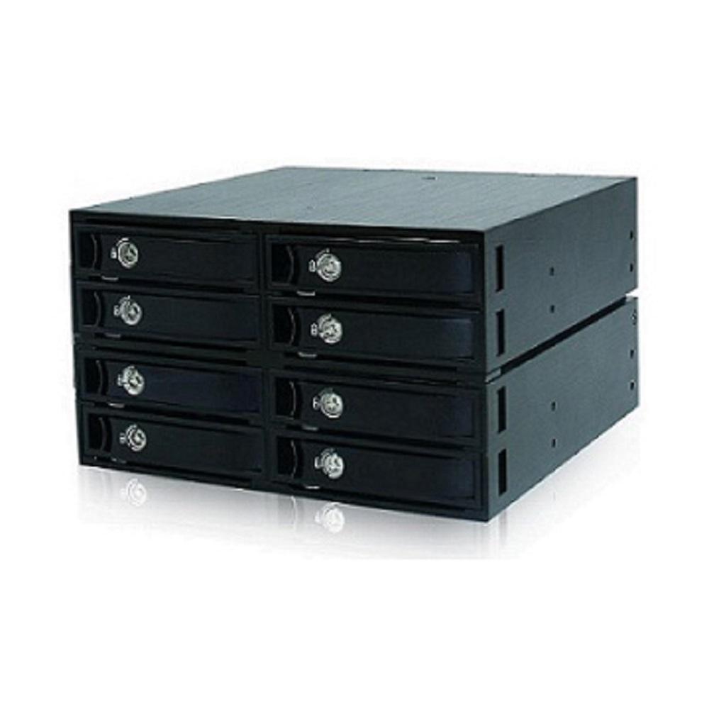 Awesome 八槽2.5吋SAS/SATA/SSD硬碟模組-AWD-MRA367
