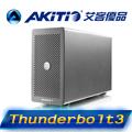 AKiTiO Node Lite Thunderbolt3 轉 PCIe 外接擴充裝置