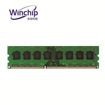 Winchip永采科技8GBDDR3 1600桌上型記憶體