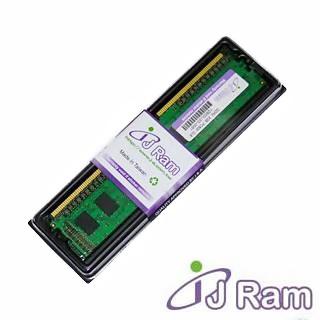 J-RAM 4GB DDR4 2400 桌上型記憶體