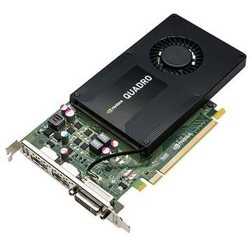 Nvidia Quadro K2200專業繪圖卡