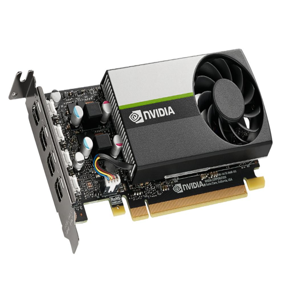 麗臺 NVIDIA T600 4GB GDDR6 128bit 工作站繪圖卡