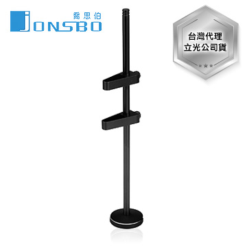 JONSBO VC-1 鋁合金顯卡支撐架(黑)
