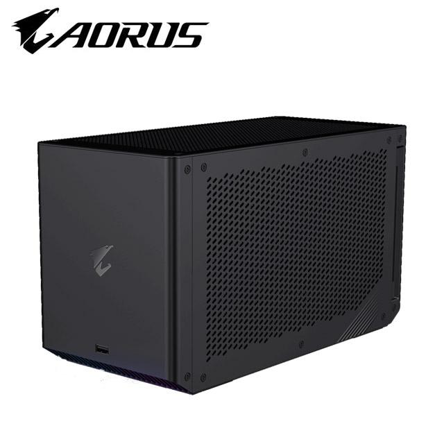 技嘉 AORUS RTX 3080 GAMING BOX 顯示卡轉接盒