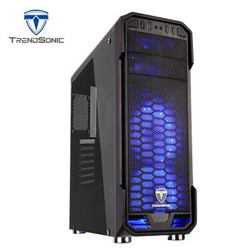 送12CM風扇,數量有限送完為止 TrendSonic大怒神ST06