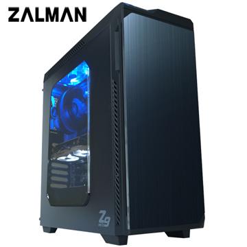 Zalman 拉麵 Z9 NEO USB3.0 電競機殼