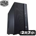 Cooler Master N400 黑化機殼