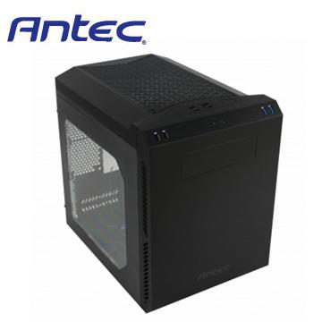 Antec P50(B) Micro-ATX (1)大(5)小專用小機殼(透側)