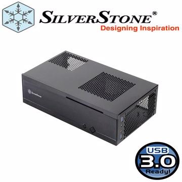 銀欣科技 米羅系列 SST-ML05B USB3.0