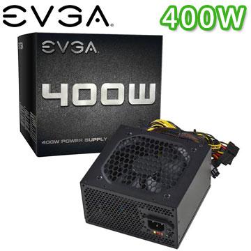 艾維克 EVGA 400W 電源供應器