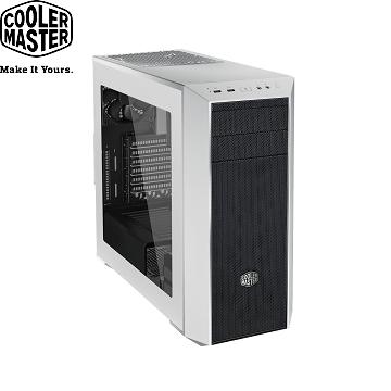 Cooler Master MASTERBOX 5 黑白版