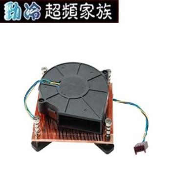 EVERCOOL勁冷超頻家族 1U LGA775 散熱器