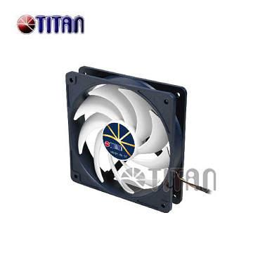 TITAN創新智慧型微控風扇(12025)