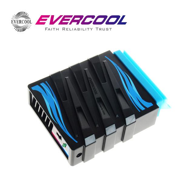EVERCOOL 勁冷超頻家族 酷攜易 NB散熱器