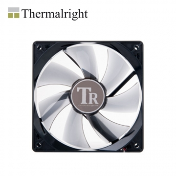Thermalright 利民 X-Silent 12公分系統風扇